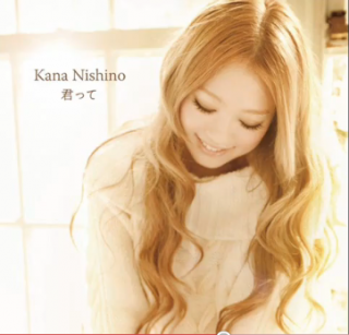 Nishino Kana Kimitte Download MP3 & PV :): arashiforever12
