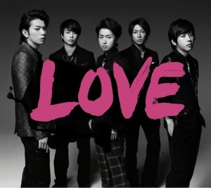 ARASHI / LOVE LE