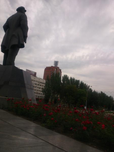 Пл Ленина
