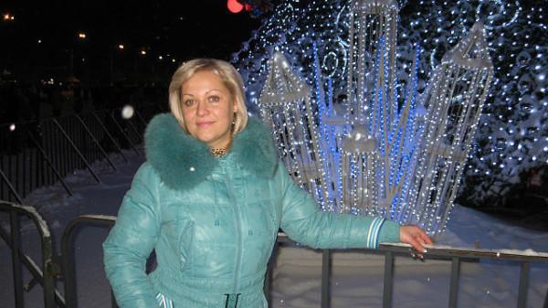 Юлия Колесникова-1