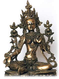 goddess-tara-bronze