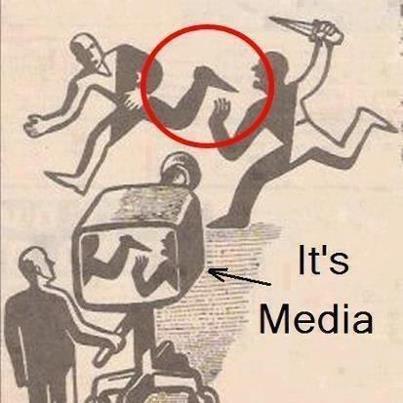 the effects of media propaganda