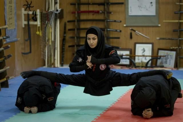 Ираниски девушки фото