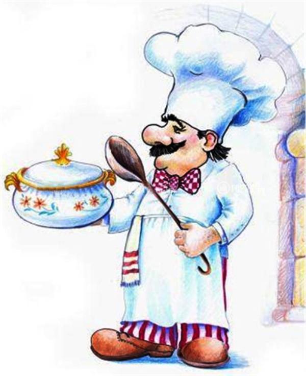 Открытка поздравление, открытка с новой кухней