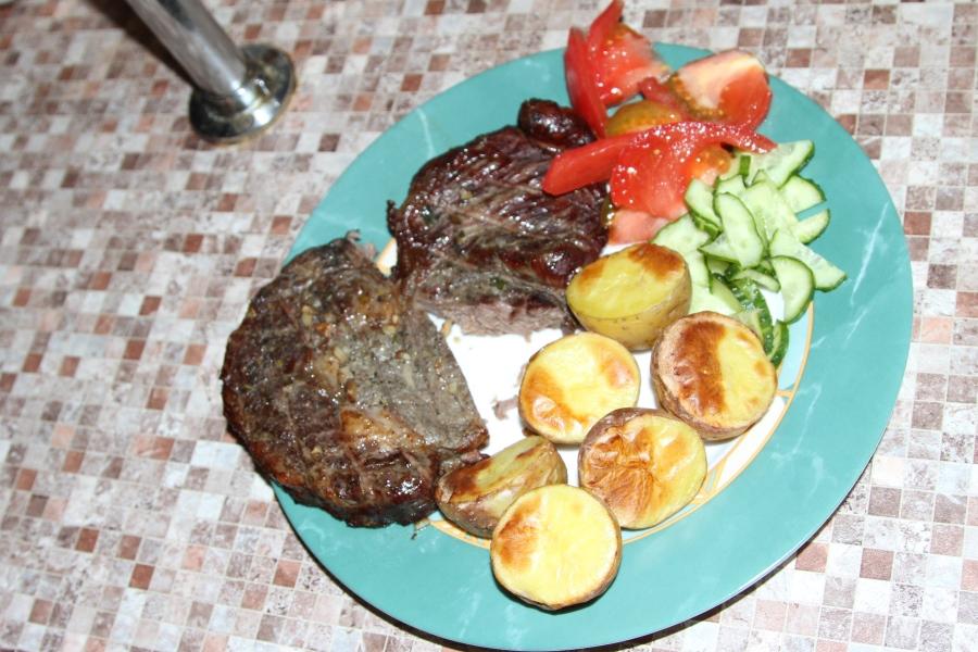 Фотоы блюд аэрогриль