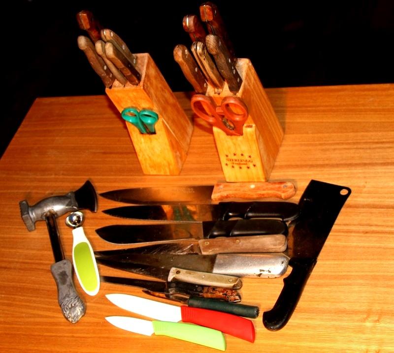 ножи 1