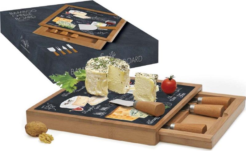 1 Набор для резки сыра  (2)