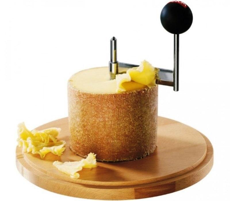3 Нож для нарезки сыра Bodum (Швейцария)