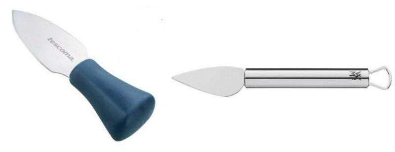 4 Ножи для твердого сыра (Пармезан)