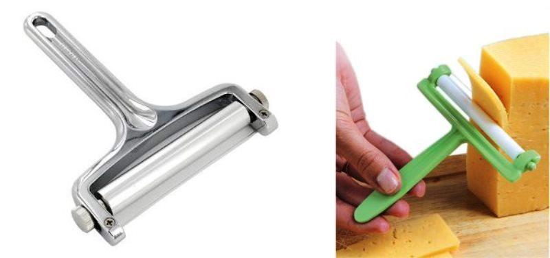 7 Нож струнный для сыра