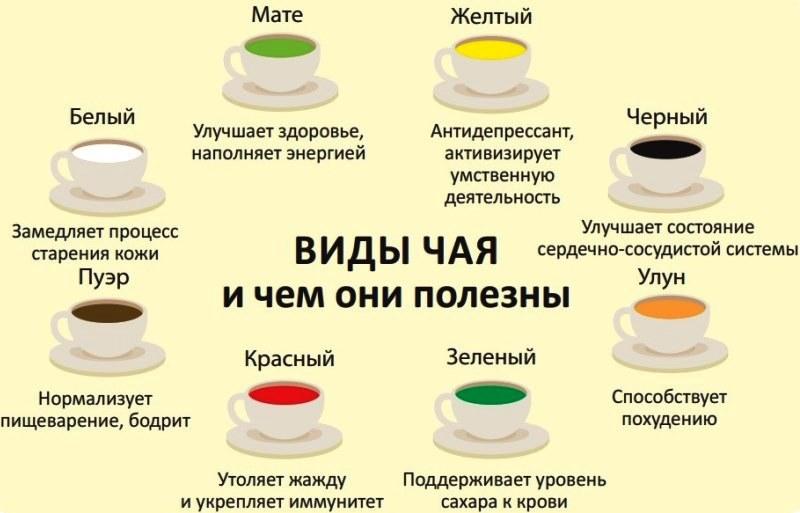 чай виды (1)