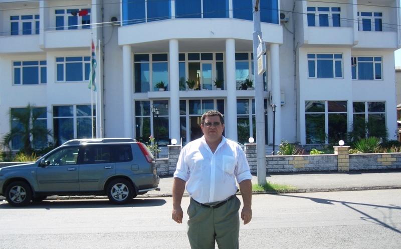 отель Ясемин (1)