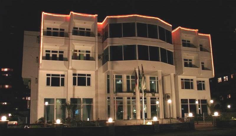 отель Ясемин (2)