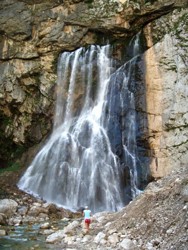 дорога на озеро Рица  (18)