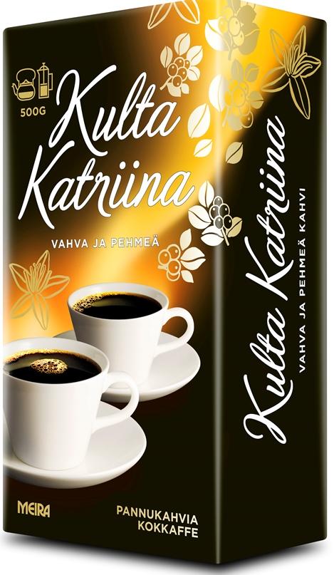 4 - Kulta Katriina 500g