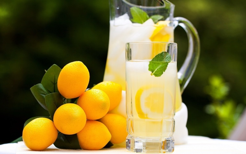 лимон 3