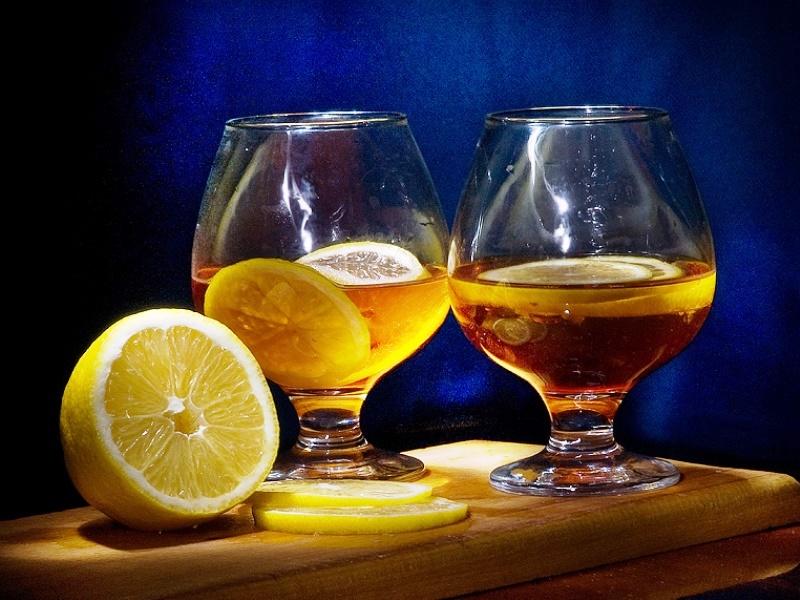 лимон 7