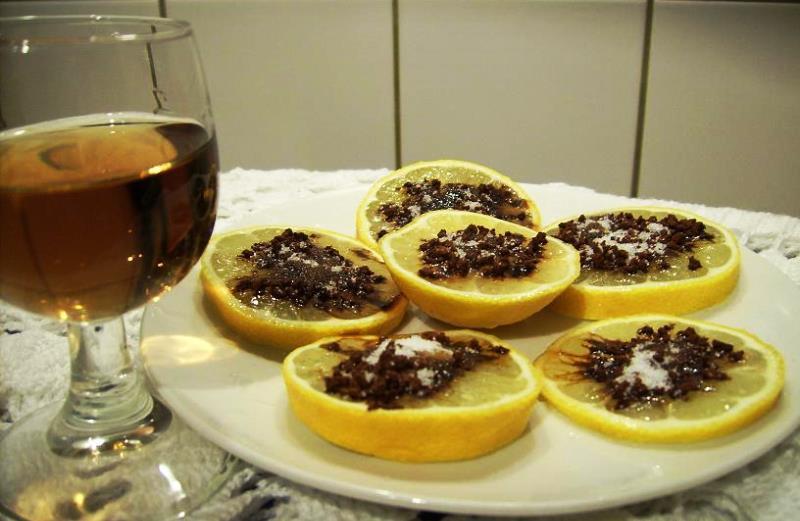 лимон 8