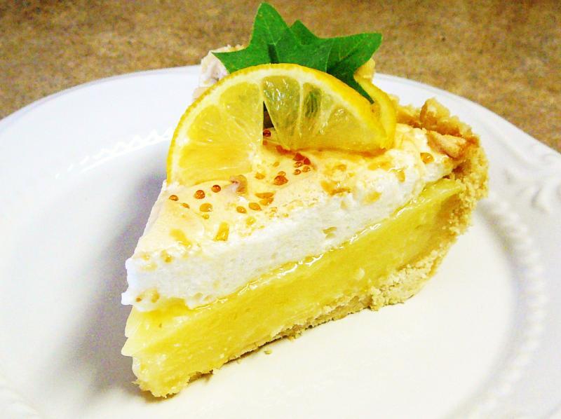 лимон 9