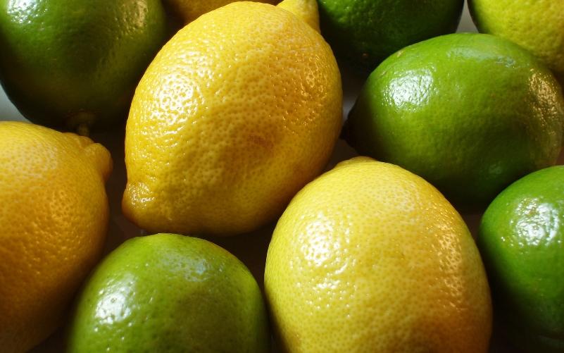 лимон 21