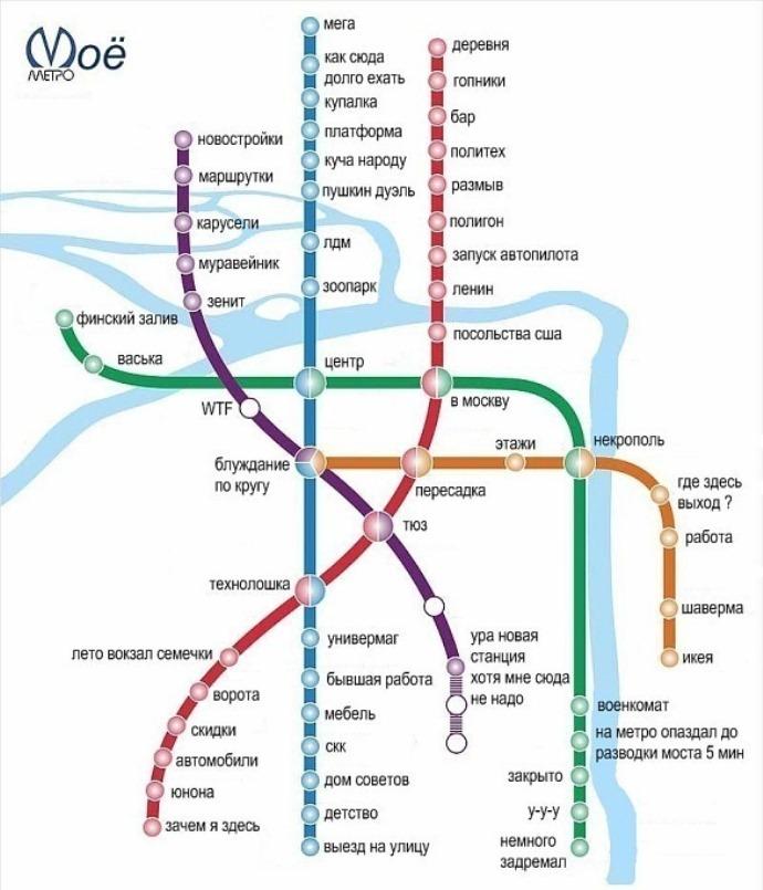 метро СПб  (1)