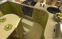 кухня 6м2 5
