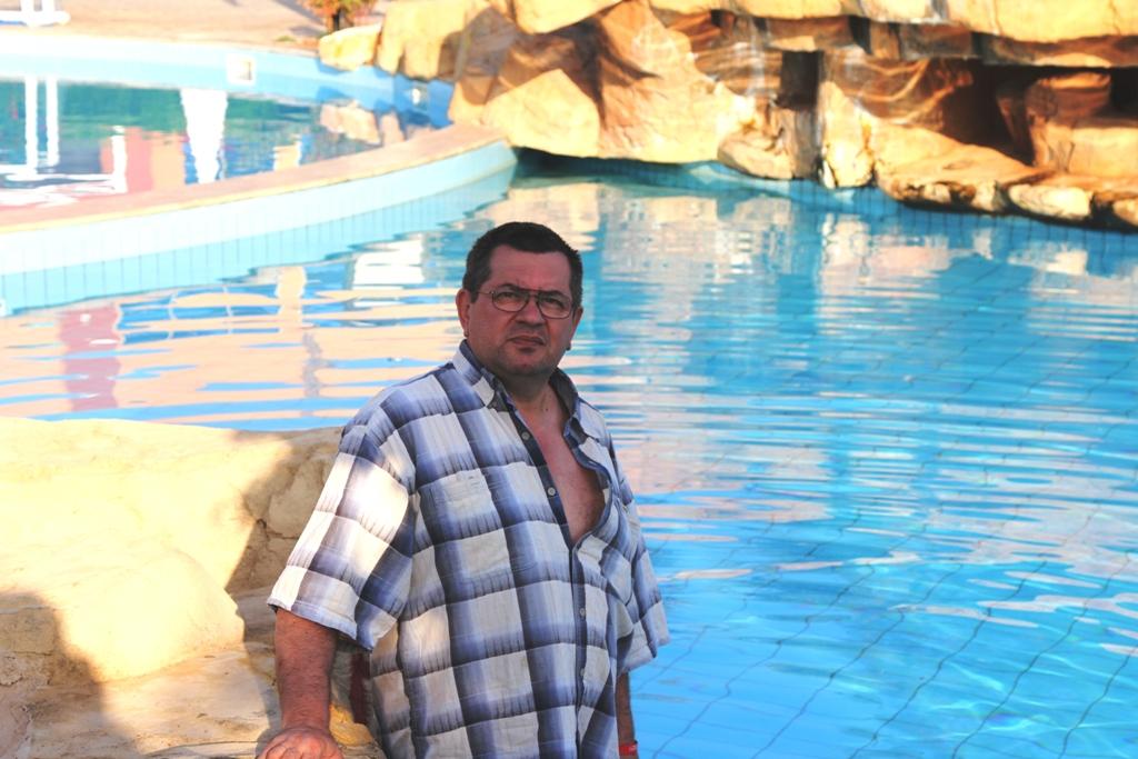 Египет-2012