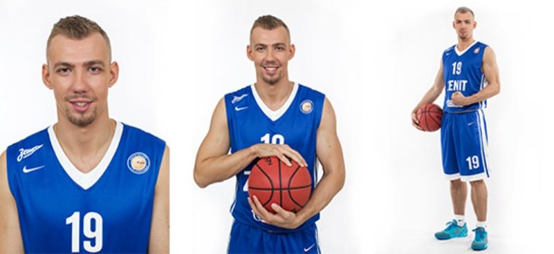 19 Александр Карпухин