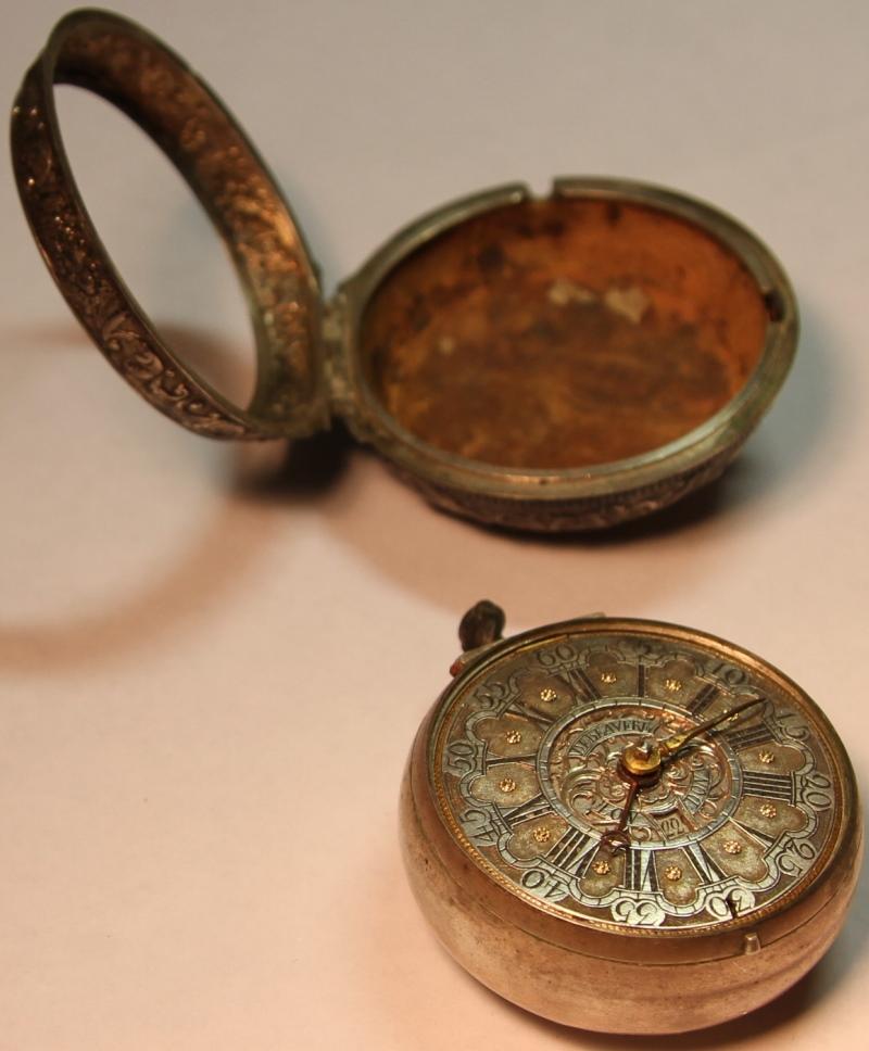ЖЖ часы Лондон (5)