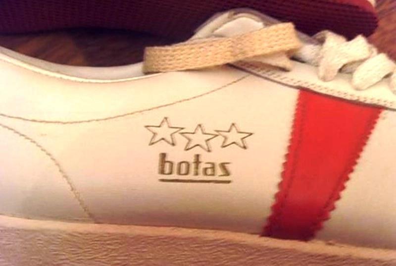 botas 0