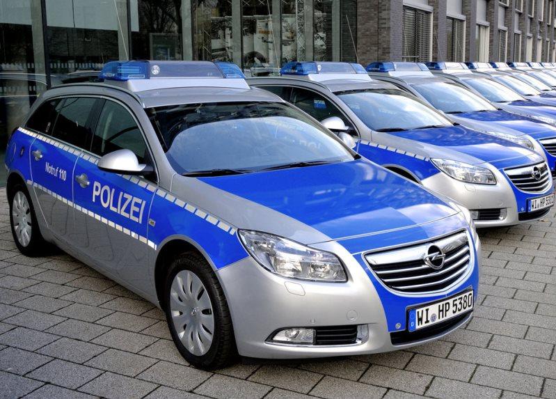 бамберг полиция 2