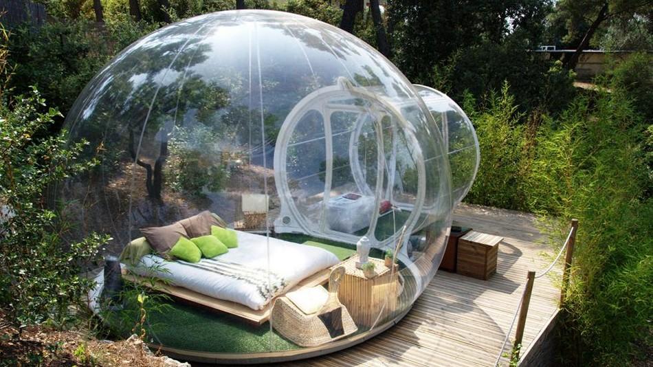 Прозрачная палатка для отдыха 0_18c932_41227aa3_orig