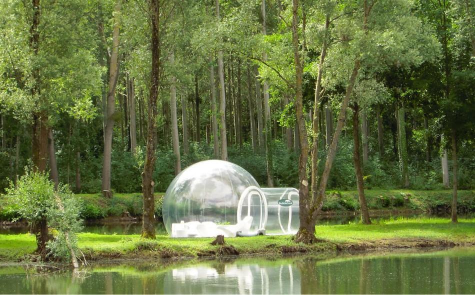 Прозрачная палатка для отдыха 0_18c933_c631946_orig