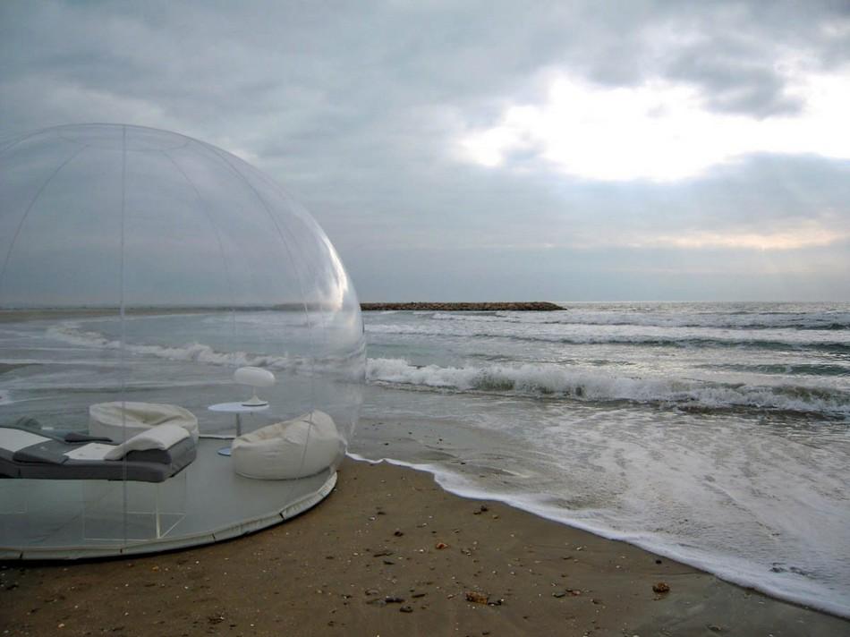 Прозрачная палатка для отдыха 0_18c935_54bd0521_orig