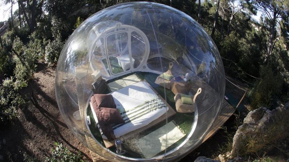 Прозрачная палатка для отдыха 0_18c937_38989b19_orig