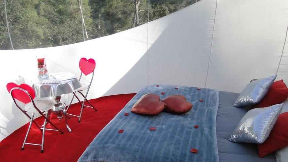 Прозрачная палатка для отдыха 0_18c940_74ccd94e_orig