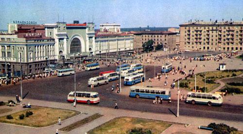 Главный 1971