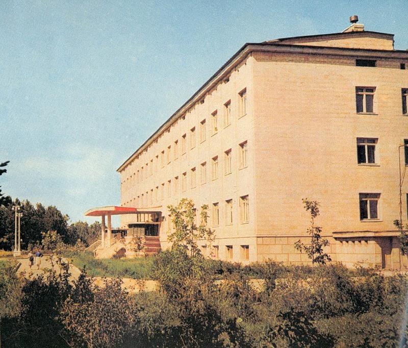 Институт гидродинамики