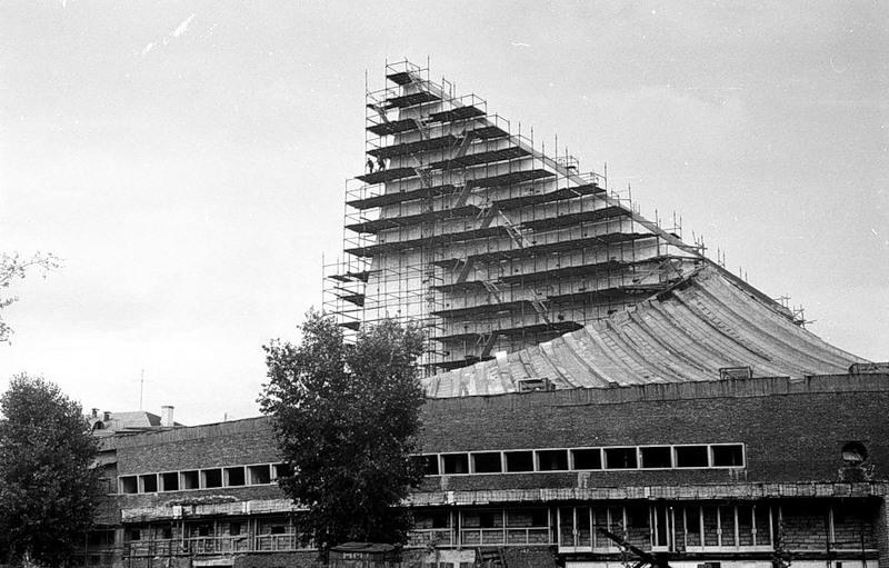 ТЮЗ, 1978 г