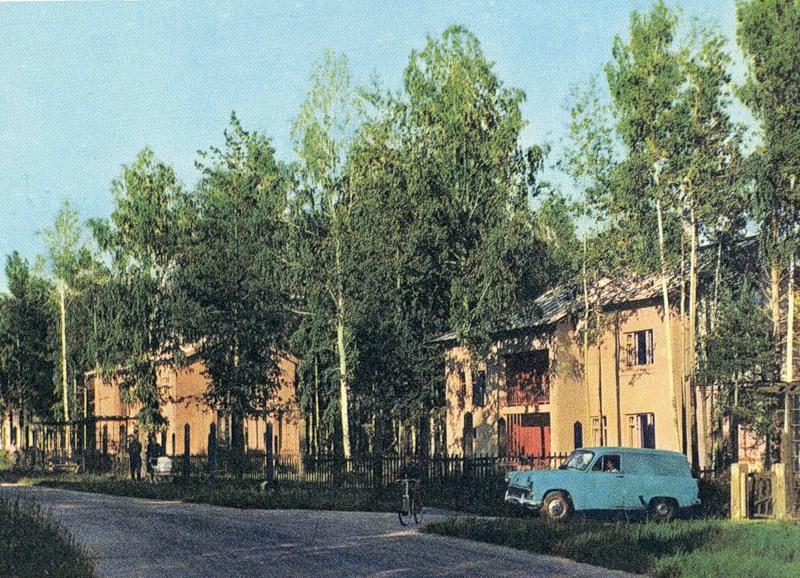 ул. Золотодолинская