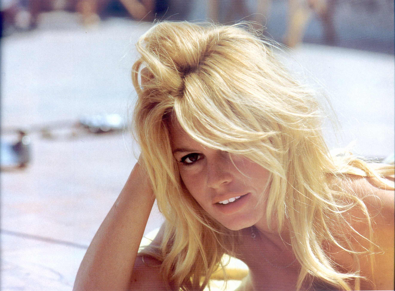Brigitte Bardot 638