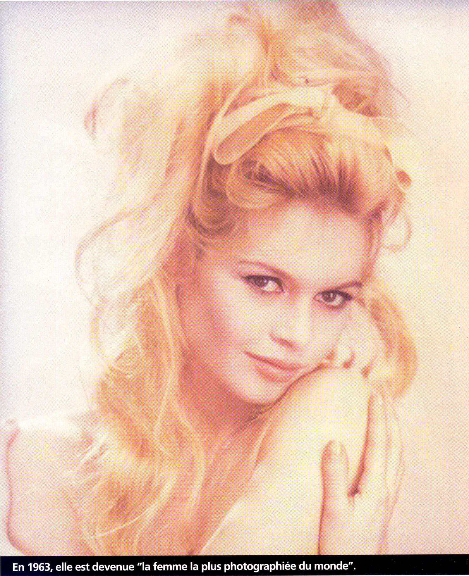 Brigitte Bardot 688