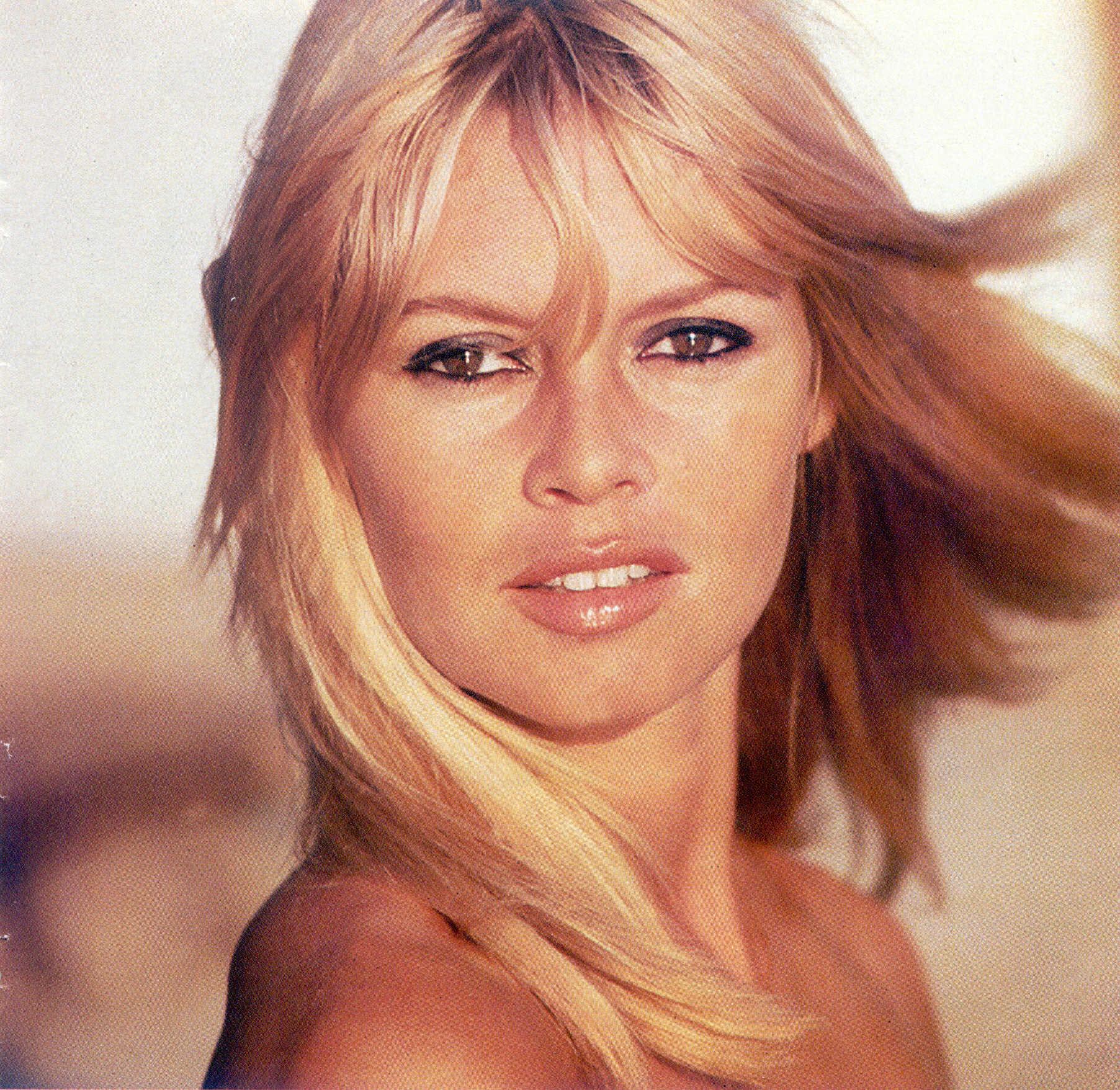 Brigitte Bardot 817