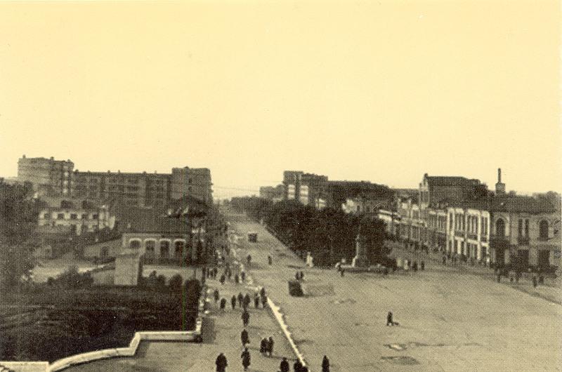 Красный проспект (1930-е)