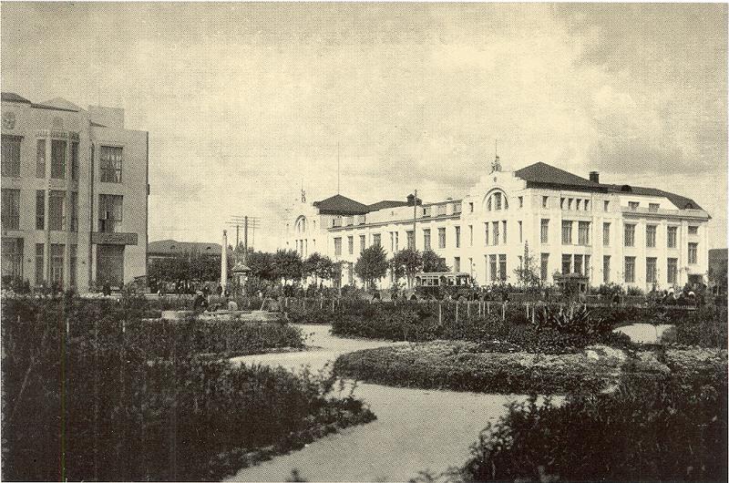 Красный проспект, 38 (1920-е)