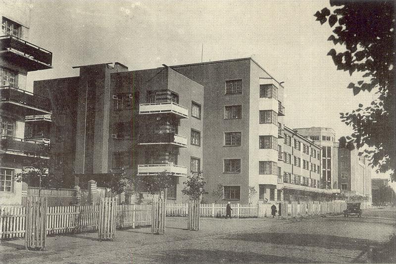Кузбассуголь, 1930-е