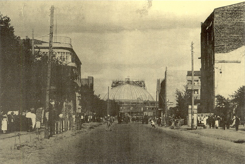 Ленина, 1930-е