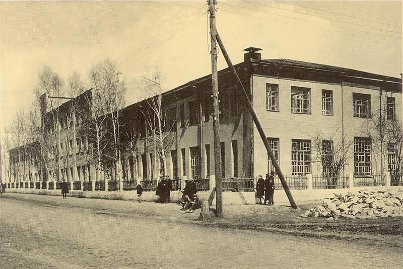 Советская, 6