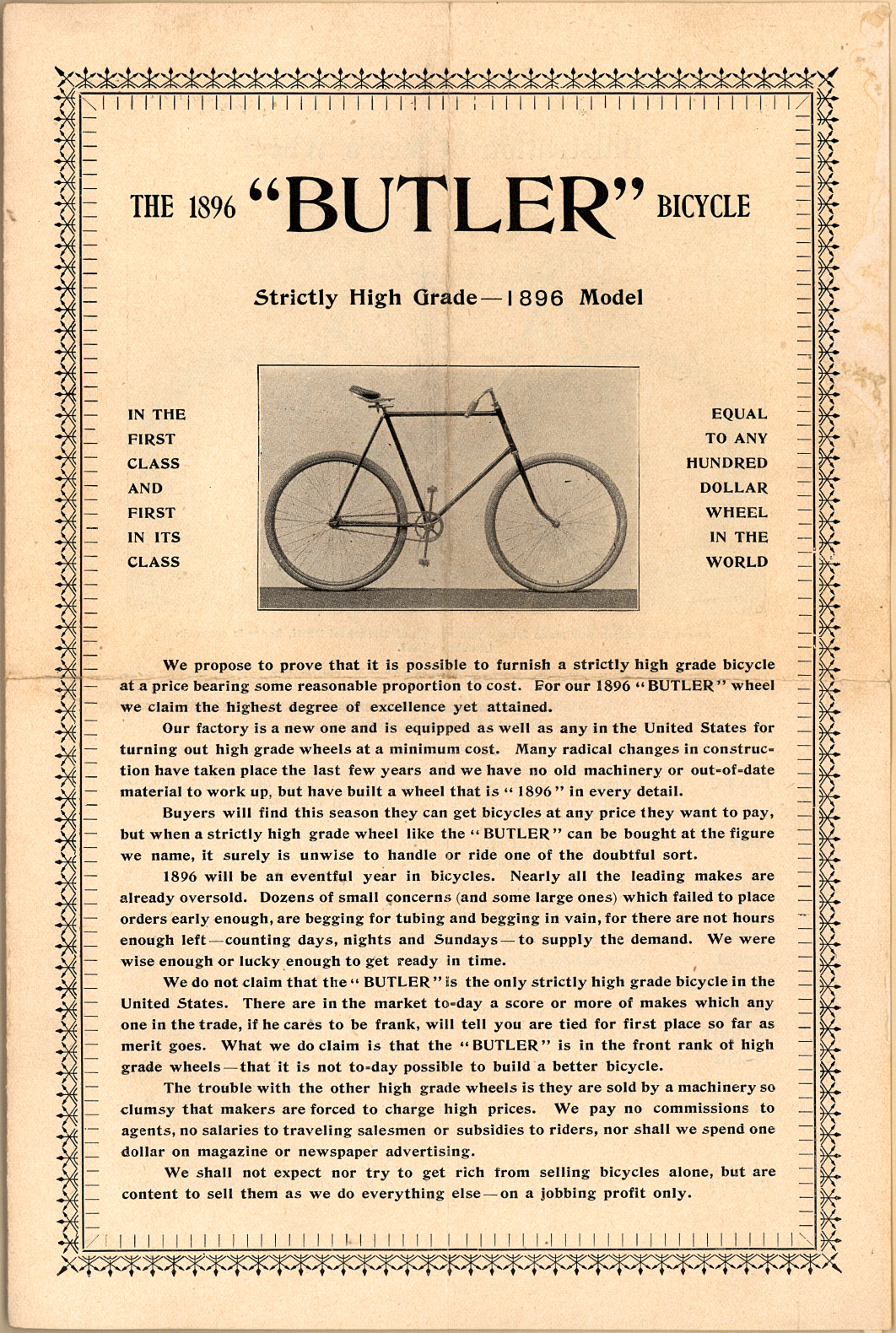 Butler, 1896