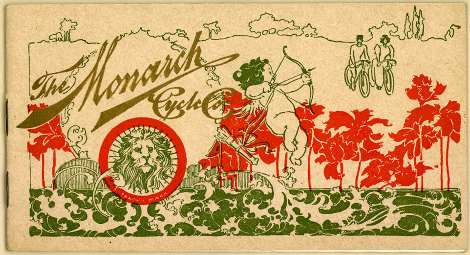 Monarch Cycle Co., 1894